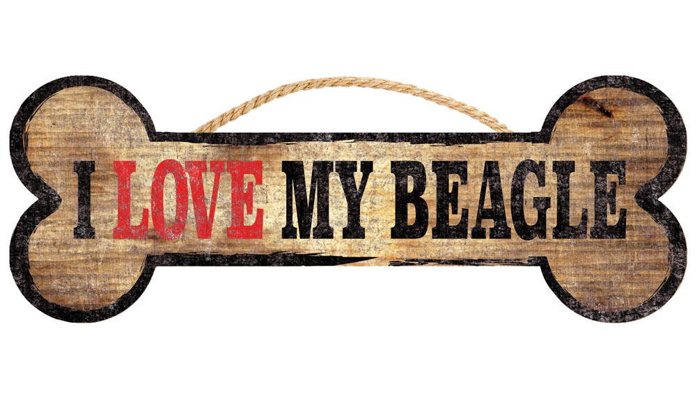 Beagle Bone Sign