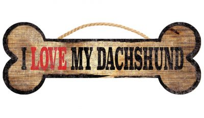 i-love-my-dachshund-bone-sign