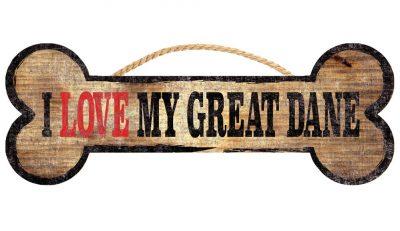 i-love-my-great-dane-bone-sign
