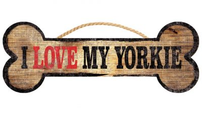 i-love-my-yorkie-bone-sign