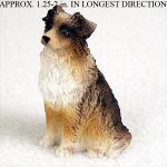 Australian-Shepherd-Mini-Resin-Hand-Painted-Dog-Figurin-180675949423