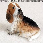 Basset-Hound-Mini-Resin-Hand-Painted-Dog-Figurine-Statue-Hand-Painted-400220476691
