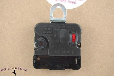 Beagle-Dog-Wall-Clock-10-Round-Wood-Made-in-USA-400707270964-2