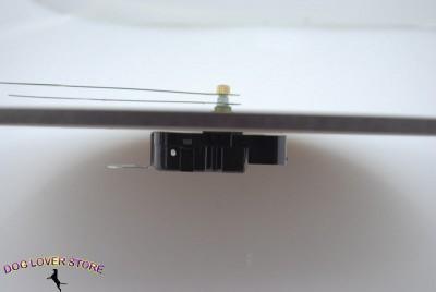 Beagle-Dog-Wall-Clock-10-Round-Wood-Made-in-USA-400707270964-4