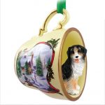 Bernese-Mountain-Dog-Christmas-Holiday-Teacup-Ornament-Figurine-400589362934