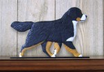 Bernese-Mountain-Dog-Figurine-Sign-Plaque-Display-Wall-Decoration-400721985125