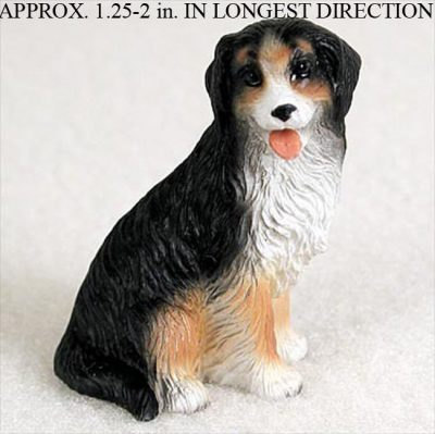 Bernese-Mountain-Dog-Mini-Resin-Hand-Painted-Dog-Figuri-180675949474
