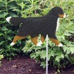 Bernese-Mountain-Dog-Outdoor-Garden-Dog-Sign-Hand-Painted-Figure-400688297139