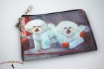 Bichon-Frise-Dog-Bag-Zippered-Pouch-Travel-Makeup-Coin-Purse-400705272682
