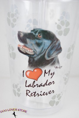 Black-Lab-Double-Walled-Reusable-Acrylic-Dog-Tumbler-Water-Bottle-w-Straw-180814969752-2