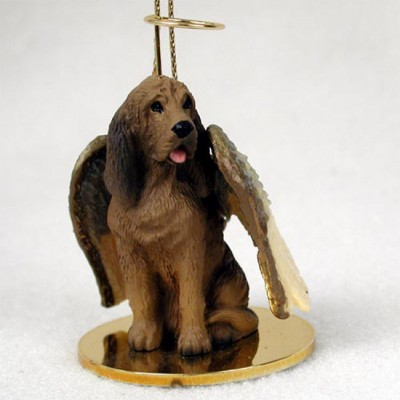 Bloodhound-Dog-Figurine-Angel-Statue-400504329298