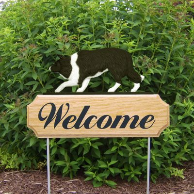 Border-Collie-Dog-Breed-Oak-Wood-Welcome-Outdoor-Yard-Sign-Black-181404160031