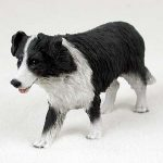 Border-Collie-Hand-Painted-Collectible-Dog-Figurine-400282958383