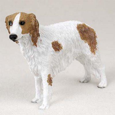 Borzoi-Hand-Painted-Dog-Figurine-Statue-180638147834