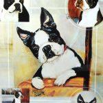 Boston-Terrier-Dog-Gift-Present-Wrap-181379441765