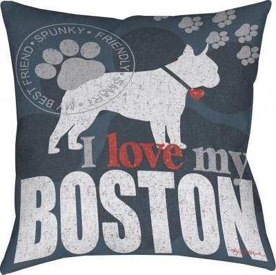 Boston-Terrier-Dog-Throw-Pillow-18×18-181440629413