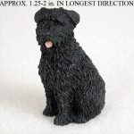 Bouvier-Mini-Resin-Hand-Painted-Dog-Figurine-Statue-Hand-Painted-Uncrop-181350379461