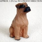 Boxer-Mini-Resin-Hand-Painted-Dog-Figurine-Statue-Hand-Painted-Tawny-Uncrop-400220476747