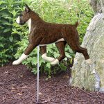 Boxer-Outdoor-Garden-Dog-Sign-Hand-Painted-Figure-Brindle-181369645502
