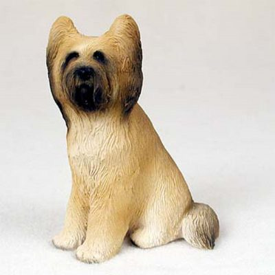 Briard-Hand-Painted-Dog-Figurine-Statue-400201746836