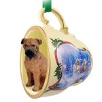 Bull-Mastiff-Dog-Christmas-Holiday-Teacup-Ornament-Figurine-180738064913