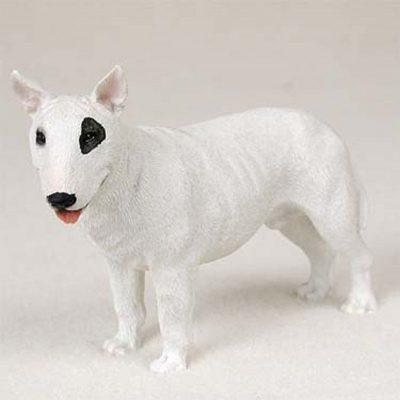 Rat Terrier Mini Hand Painted Figurine