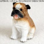 Bulldog-Mini-Resin-Hand-Painted-Dog-Figurine-400249710896