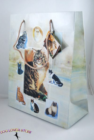 Cat-Animal-Gift-Present-Bag-181076513800