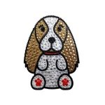 Cavalier-King-Charles-Dog-Rhinestone-Glitter-Jewel-Phone-Ipod-Iphone-Sticker-Dec-181062840993