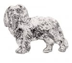 Cavalier-King-Charles-Silver-Dog-Charm-Refrigerator-Magnet-Figurine-180839785570
