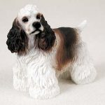 Cocker-Spaniel-Hand-Painted-Collectible-Dog-Figurine-Br-180689143910