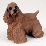 Cocker-Spaniel-Hand-Painted-Dog-Figurine-Statue-400201747056