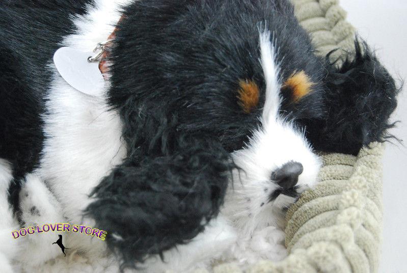 Spaniel Stuffed Animal Life Like Stuffed Animal