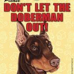 Doberman-Dont-Let-the-Breed-Out-Sign-Suction-Cup-7×5-181334111740