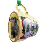 Doberman-Pinscher-Dog-Christmas-Holiday-Teacup-Ornament-Figurine-Blk-Uncrop-180738063151