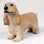 English-Cocker-Spaniel-Hand-Painted-Dog-Figurine-Statue-400263319787