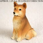 Finnish-Spitz-Dog-Mini-Resin-Hand-Painted-Dog-Figurine-180738575594