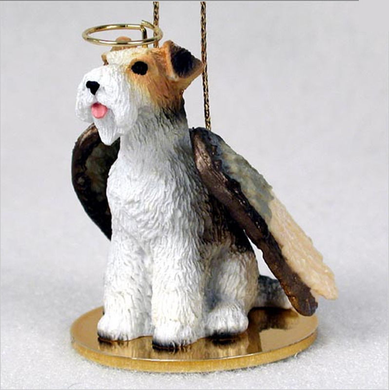 Wire Fox Terrier Socks   Wire Fox Terrier Gifts Merchandise Figurines Ornaments