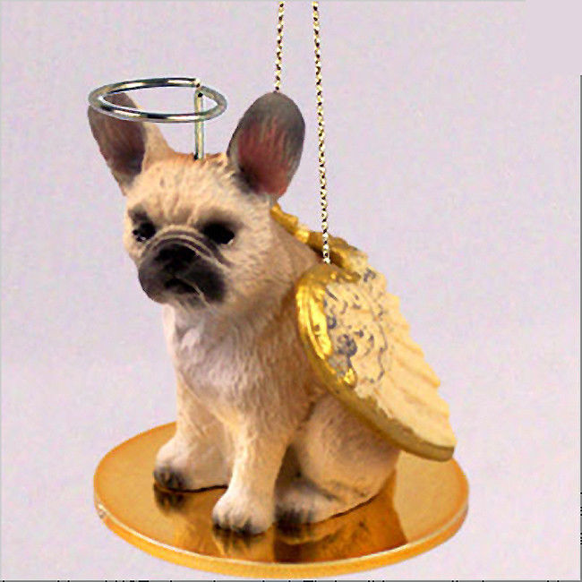 French Bulldog Christmas Ornament.French Bulldog Gifts Merchandise