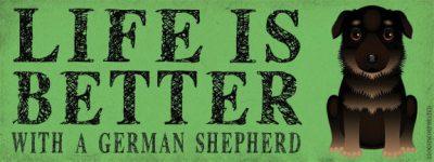 German-Shepherd-Dog-Car-Bumper-Sticker-Life-Is-Better-400343997298
