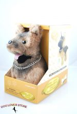 Stuffed-Animal-German-Shepherd-Dog-Lifelike-Barking-Walking-Wagging-Electronic