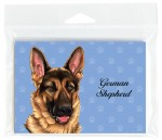 German-Shepherd-Dog-Note-Cards-Set-of-8-with-Envelopes-400694670555