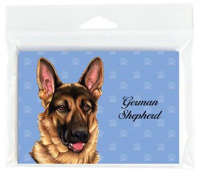 German-Shepherd-Dog-Note-Cards-Set-of-8-with-Envelopes-400694670555