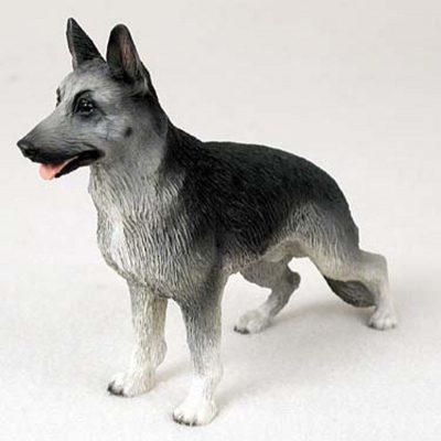 German-Shepherd-Hand-Painted-Dog-Figurine-Statue-400201747252
