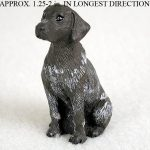 German-Shorthaired-Pointer-Mini-Resin-Dog-Figurine-Statue-Hand-Painted-Statue-400263116556
