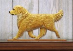 Golden-Retriever-Dog-Figurine-Sign-Plaque-Display-Wall-Decoration-Light-400722000204
