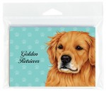 Golden-Retriever-Dog-Note-Cards-Set-of-8-with-Envelopes-181382993636