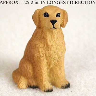 Golden-Retriever-Mini-Resin-Hand-Painted-Dog-Figurine-Statue-Hand-Painted-181241850109