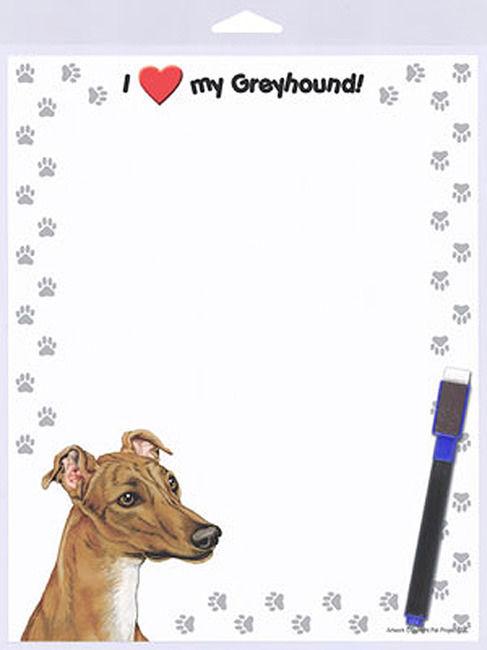 Mαγνήτης Greyhound