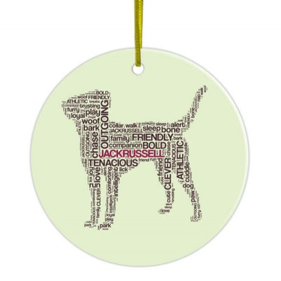 Jack-Russell-Hand-Printed-Ceramic-Christmas-Holiday-Dog-Ornament-181270764429